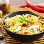 Top 10 Thương hiệu mì gói được tiêu thụ nhiều nhất tại Việt Nam