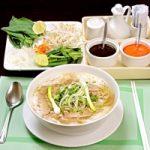 Top 10 Thương hiệu phở nổi tiếng nhất Hà Nội