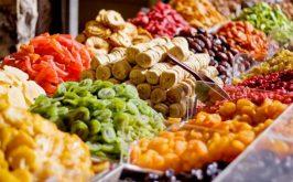 Top 10 Thương hiệu trái cây sấy được ưa chuộng nhất Việt nam