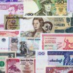 Top 10 Tiền tệ có giá trị cao nhất năm 2019