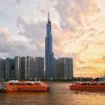 Top 10 Toà nhà cao nhất Đông Nam Á năm 2018