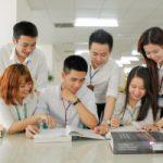 Top 10 Trường đại học có cơ hội việc làm tốt nhất tại TP. HCM