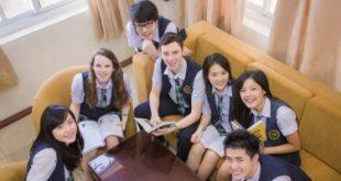 Top 10 Trường THPT quốc tế tốt nhất tại TP. Hồ Chí Minh