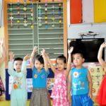 Top 10 Trường mầm non tốt, uy tín nhất Quận Tân Bình, TP Hồ Chí Minh