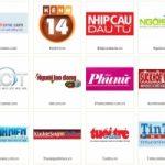 Top 10 Trang web đọc báo online tốt nhất việt Nam
