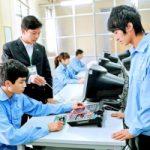 Top 10 Trung tâm đào tạo sửa chữa máy tính uy tín nhất ở Hà Nội