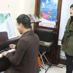 Top 10 Trung tâm dạy thanh nhạc uy tín, chất lượng nhất tại Hà Nội