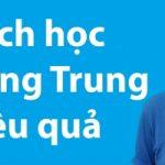 Top 10 Trung tâm tiếng Trung tốt nhất Hà Nội