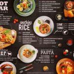Top 11 địa chỉ in menu cafe, menu nhà hàng giá rẻ tại Hà Nội