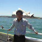 Top 11 Bài thơ hay của nhà thơ Hoàng Minh Tuấn