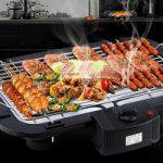 Top 11 Bếp nướng điện không khói chất lượng nhất hiện nay