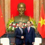 Top 11 Chủ tịch nước cộng hòa xã hội chủ nghĩa Việt Nam qua các thời kì.