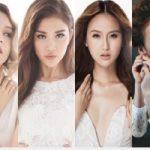 Top 11 Gương mặt đại diện được các nhãn hàng ưa chuộng nhất Việt Nam hiện nay