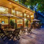 Top 11 Khách sạn và resort sang trọng bậc nhất tại Hà Nội