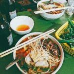Top 11 Quán bún lòng ngon nhất Hà Nội