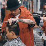 Top 11 Tiệm cắt tóc nam đẹp nhất ở TP. Hồ Chí Minh