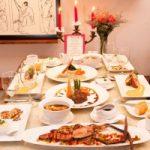 Top 12 Quán ăn món Pháp ngon và sang trọng nhất TP. Hồ Chí Minh