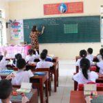 Top 13 Kinh nghiệm thực tế rèn học sinh trật tự, không nói chuyện nhiều của giáo viên tiểu học