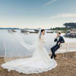 Top 14 Bài hát Wedding Song (nhạc US-UK) hay nhất cho đám cưới