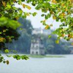 Top 14 Bài thơ hay viết về mùa thu Hà Nội