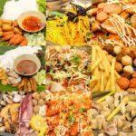 Top 14 Món ăn vặt ngon ở hẻm chợ Nghĩa Tân được giới trẻ yêu thích nhất