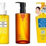 Top 15 Loại dầu tẩy trang Nhật Bản tốt nhất hiện nay