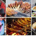 Top 15 Món ăn vặt ngon nhất có giá dưới 10.000đ tại Hà Nội