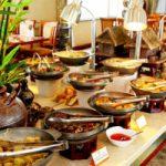 Top 15 Nhà hàng buffet đang giảm giá, khuyến mại hot nhất Hà Nội