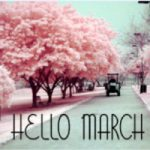 Top 16 Bài thơ hay viết về tháng ba