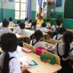 Top 16 Trò chơi giữ học sinh yên lặng trong lớp mà giáo viên tiểu học nên biết