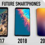 Top 17 Mẫu điện thoại smartphone đáng chú ý nhất trong năm 2019