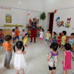 Top 18 Trò chơi nhỏ sử dụng tay và chân gây hứng thú cho trẻ mầm non mà cô giáo nên biết
