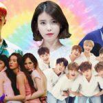 Top 20 Bài hát nhạc Hàn hay nhất năm 2018, bạn không thể bỏ qua