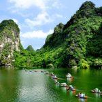 Top 20 Bài thơ hay nhất viết về quê hương Ninh Bình