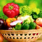 Top 20 Cửa hàng cung cấp rau sạch chất lượng nhất tại TP.HCM