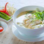 Top 20 Quán phở gà ngon nhất tại Hà Nội