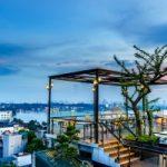 Top 22 Quán cà phê view đẹp nhất ở Hồ Tây lộng gió