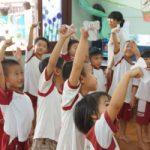 Top 23 Trò chơi nhỏ tập trung trẻ và chơi bằng các ngón tay hay nhất cô giáo mầm non nên biết