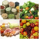 Top 24 Loại thực phẩm tốt cho người tai biến mạch máu não, đột quỵ, tiểu đường