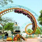 Top 25 Khu vui chơi cho trẻ em dịp cuối tuần hấp dẫn nhất ở Hà Nội