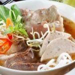 Top 25 Quán bún ngon, nổi tiếng nhất Hà Nội