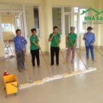 Top 3 Công ty vệ sinh công nghiệp uy tín và chất lượng nhất tại Quy Nhơn Bình Định