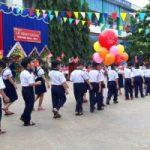 Top 3 Lời dẫn chương trình khai giảng trường tiểu học hay và ý nghĩa nhất