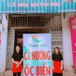 Top 3 Quán ăn/ đồ uống mới mở ngon nhất ở gần chùa Trung Hậu,Tiền Phong, Mê Linh