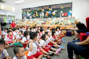 Top 3 Trường mầm non quốc tế chất lượng ở Quận 11 ba mẹ nên tham khảo