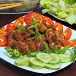Top 30 Món ăn ngon, hấp dẫn nấu tại nhà cả nhà thích mê.