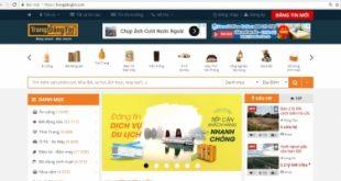 Top 4 đánh giá về website rao vặt hiệu quả – trangdangtin.com