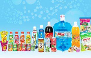 Top 4 Công ty sản xuất nước giải khát và phân phối uy tín nhất Hà Nội