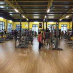 Top 4 Phòng tập Gym uy tín và chất lượng nhất Yên Bái