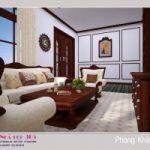 Top 4 Thiết kế và thi công nội thất uy tín nhất tại Hải Dương